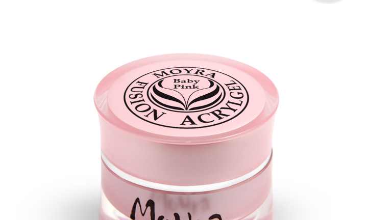 FUSION AcrylGel - baby pink - 5g