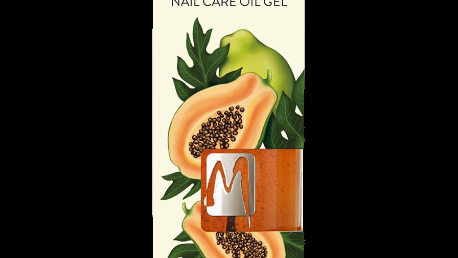 Nagelpflegeöl Papaya – pflegt, stärkt und schützt die Nägel