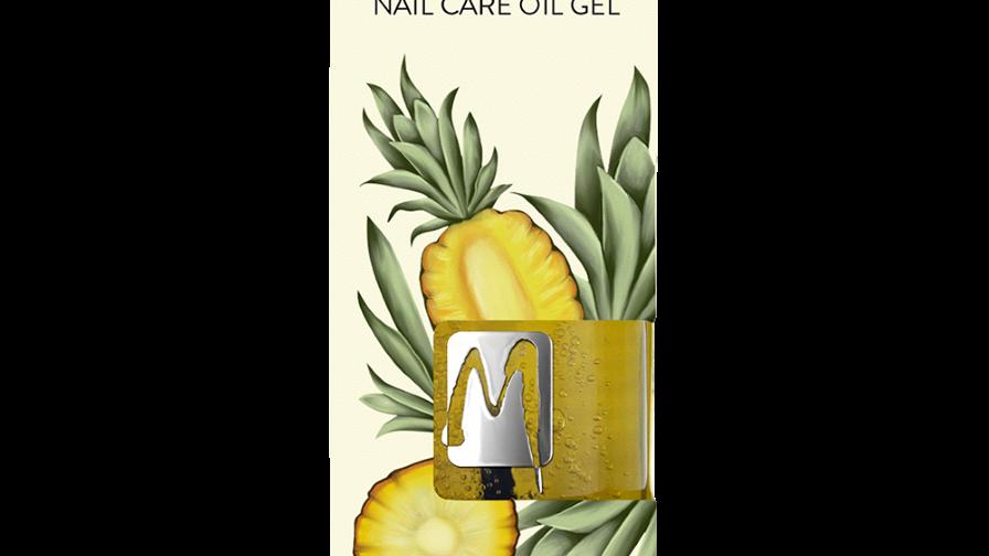 Nagelpflegeöl Ananas – optimale Nagelpflege mit Vitamin C und E