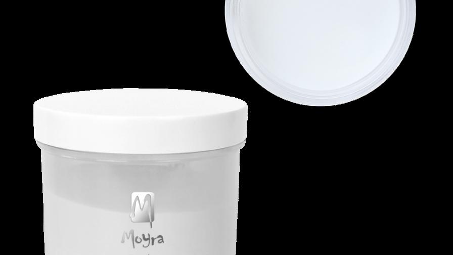 Acryl Pulver - White 140g