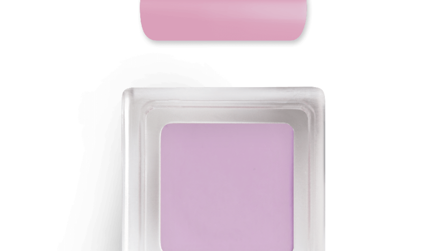 Farb Acryl Pulver - MATTE Pink Nr.56