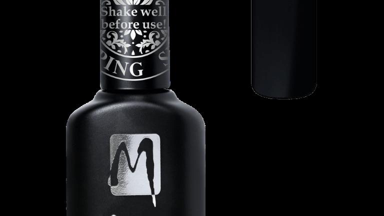 Foil Polish for Stamping FP01 – Black