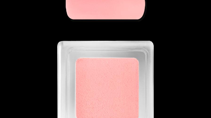 Farb Acryl Pulver - MATTE Flamingo Nr.83