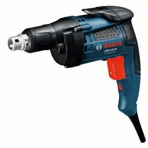 Bosch GSR 6-25 TE Vidalama