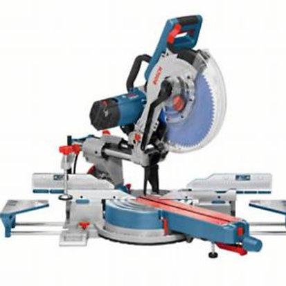 Bosch GCM 12 SDE Gönye Kesme Makinesi