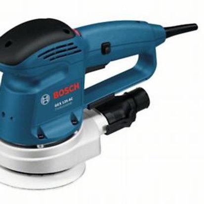 Bosch GEX 125 AC Zımpara