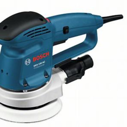 Bosch GEX 150 AC Zımpara
