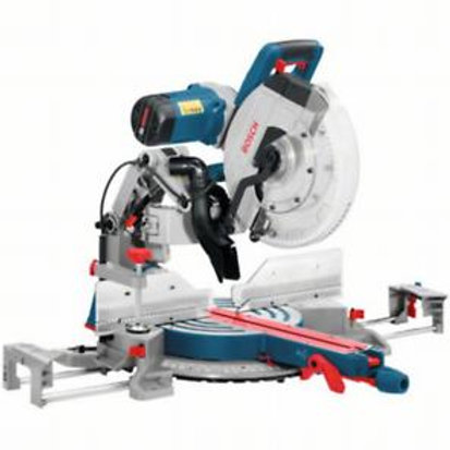Bosch GCM 12 GDL Gönye Makinesi