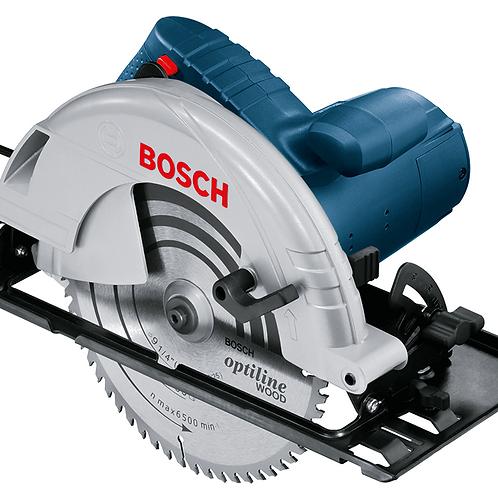 Bosch GKS 235 Turbo Daire Testere