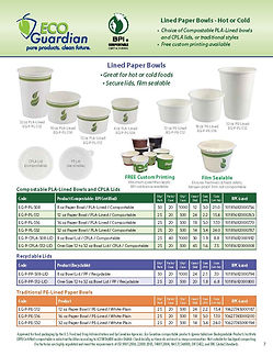 2020-M0116_Lined Paper Food Containers.j