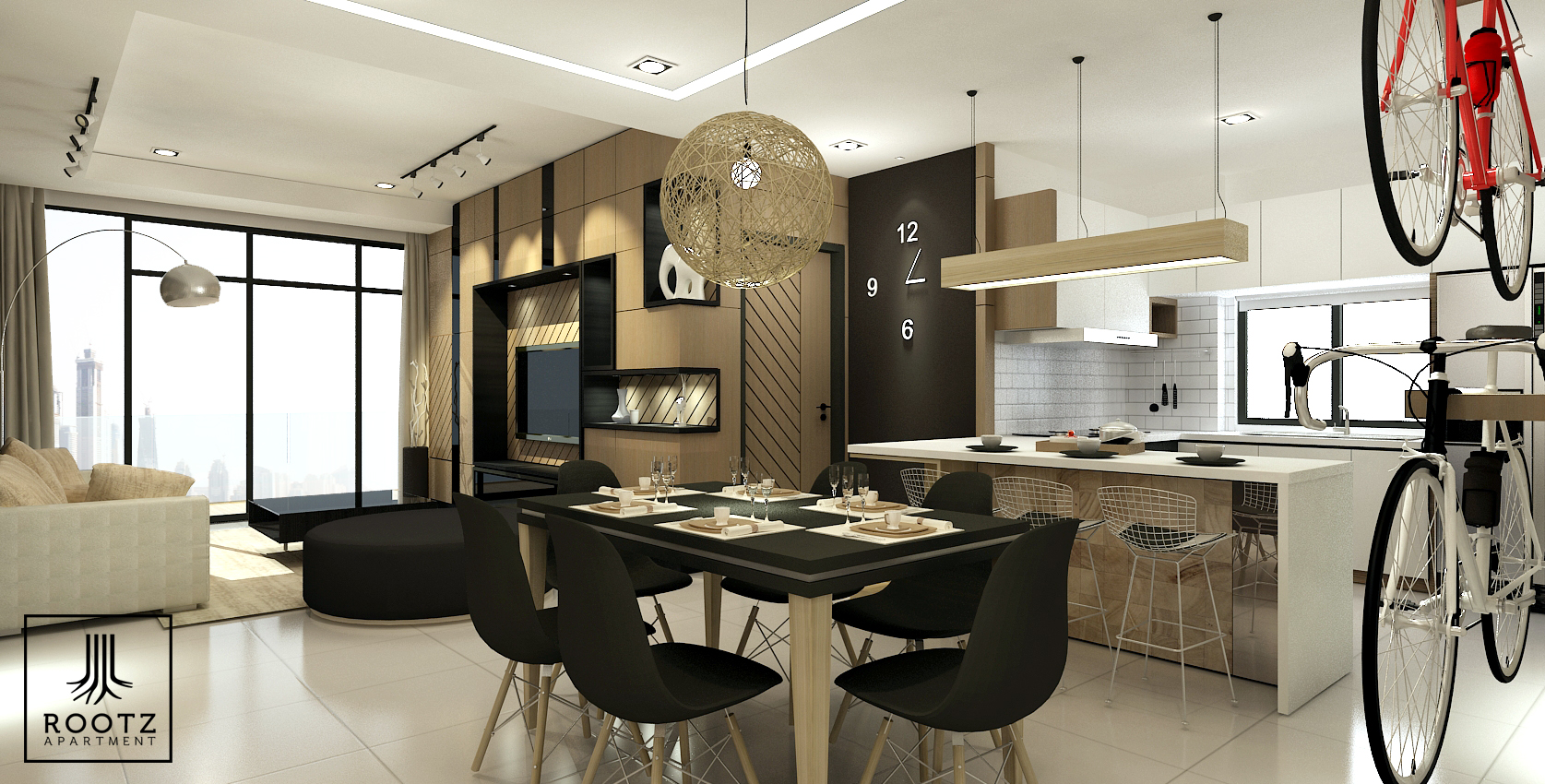 Condominium Design