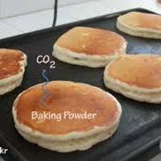 JH: Chemistry of Cooking