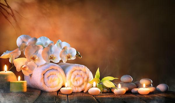 Amasana Yoga Reiki Healing