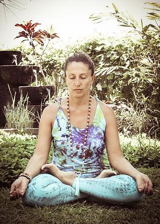 Amasana Yoga Mindfulness