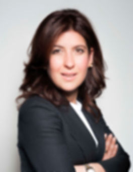 Sarah Fisher MIH Property Management