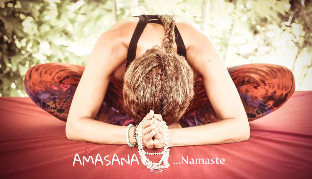 © Amasana Yoga