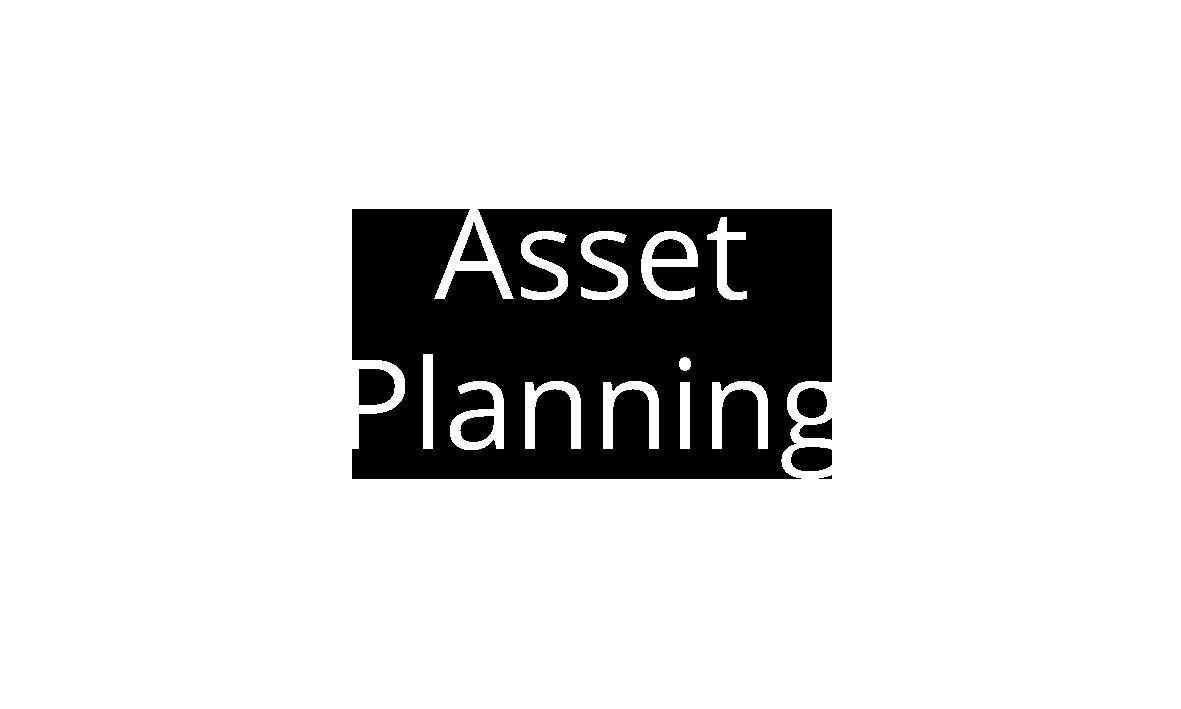 asset planning