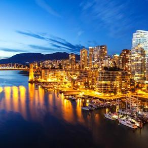 Vancouver: Una ciudad con historia y grandes edificios