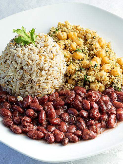 Veganinha Árabe