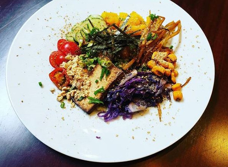 Comida Vegetariana: 10 restaurantes veganos em Florianópolis
