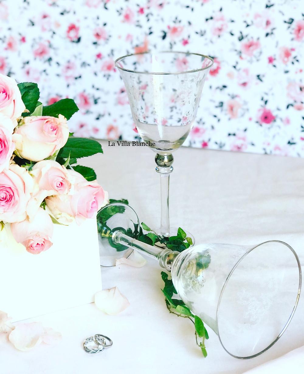 rose wallpaper & pink roses