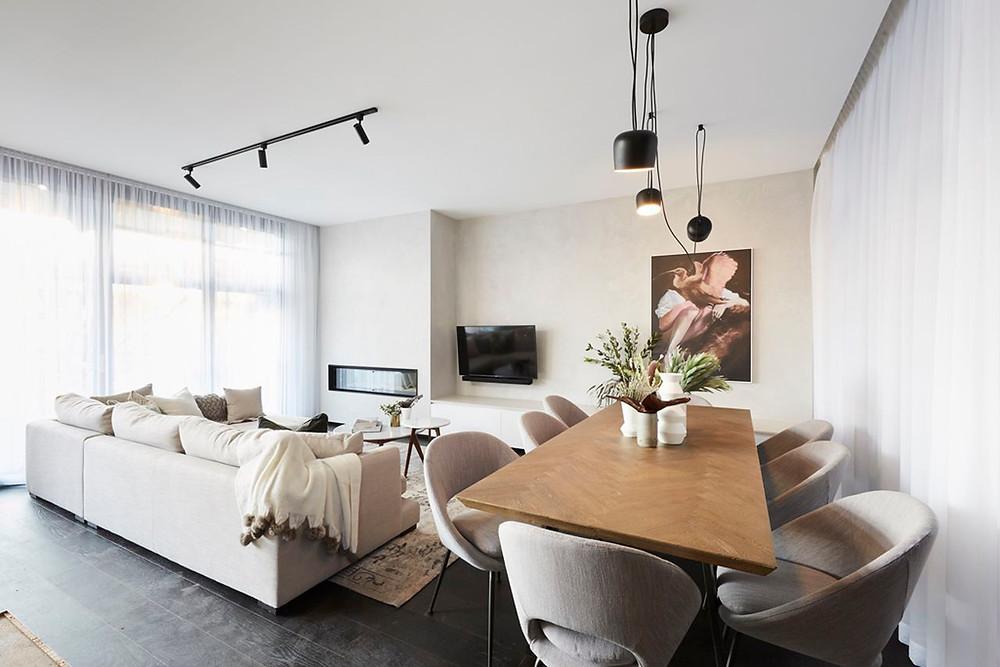 The Block 2017 - Living Room