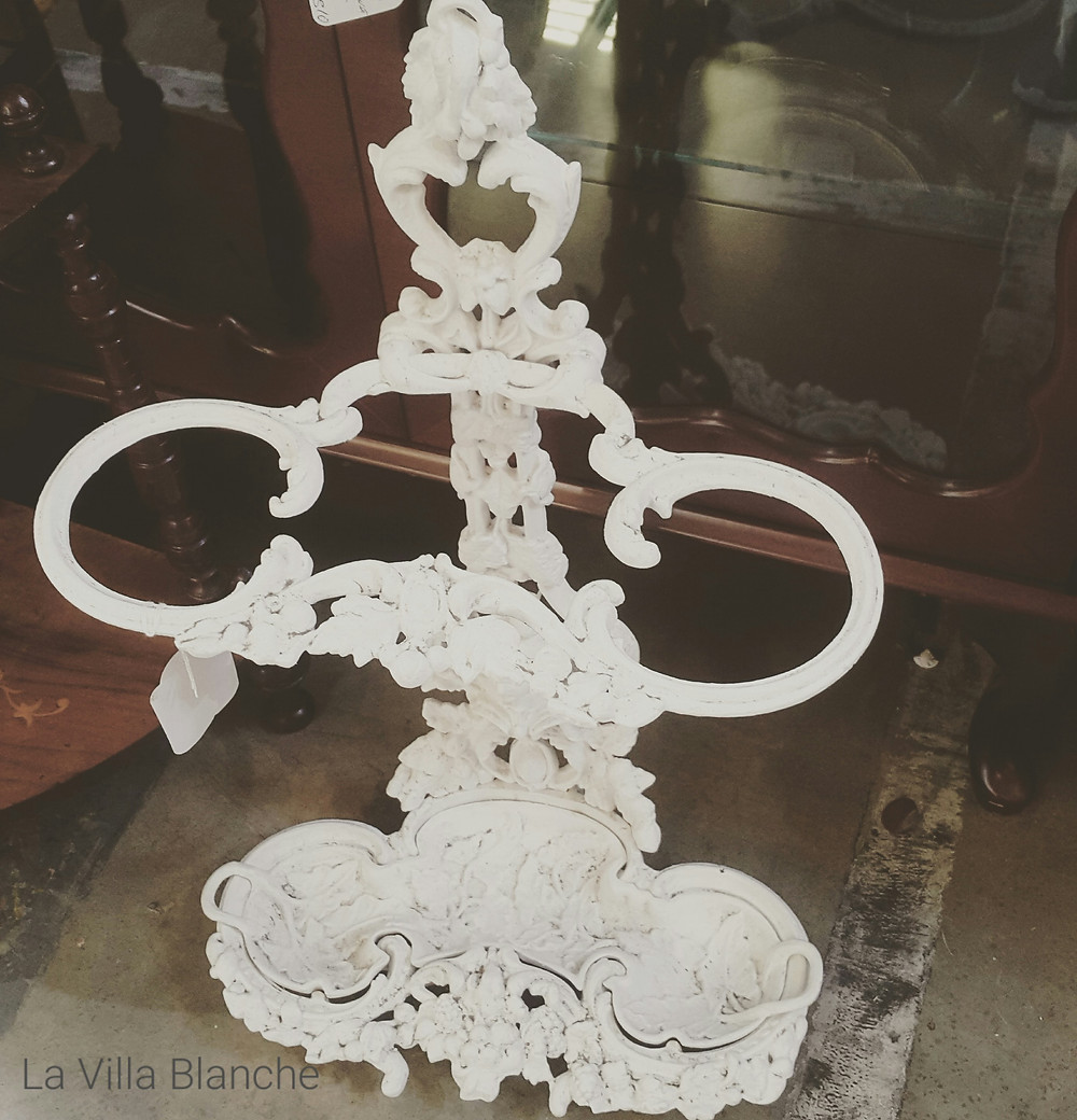 Ornate Umbrella Stand