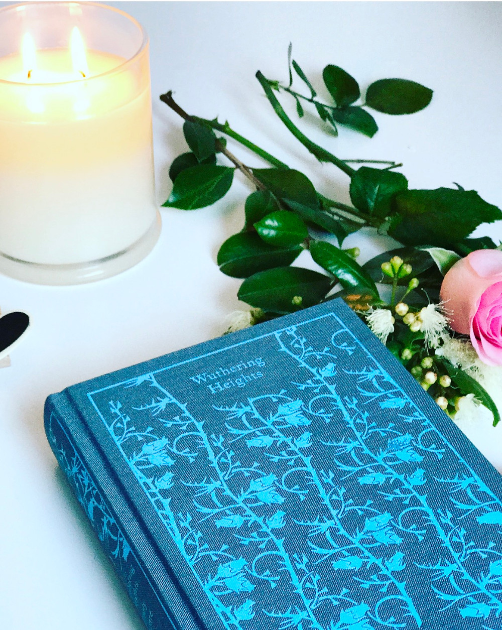 book & candle