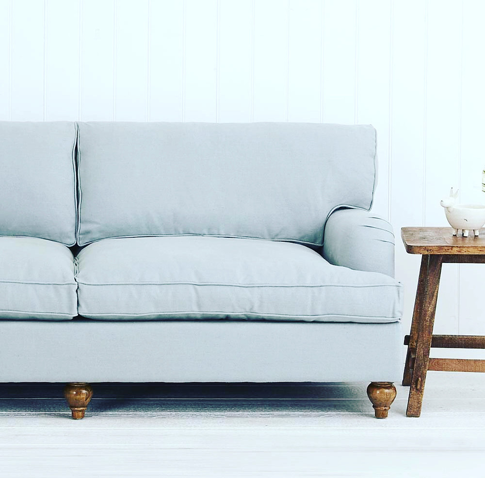 Simple couch