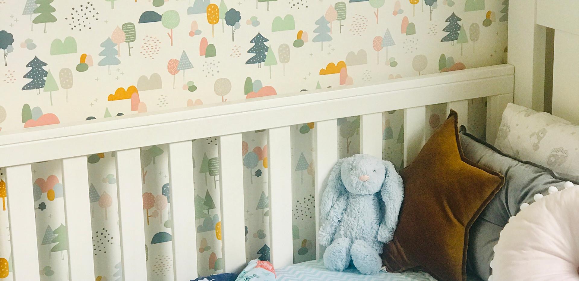 Aiden's Nursery