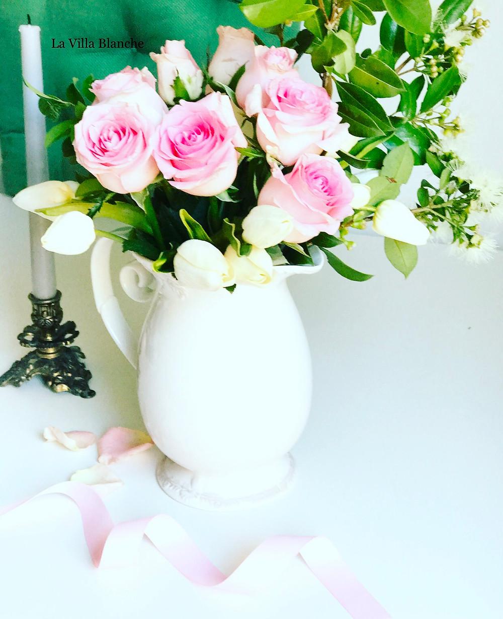 french vase