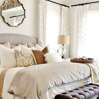 Ideas that Inspire - Bedrooms