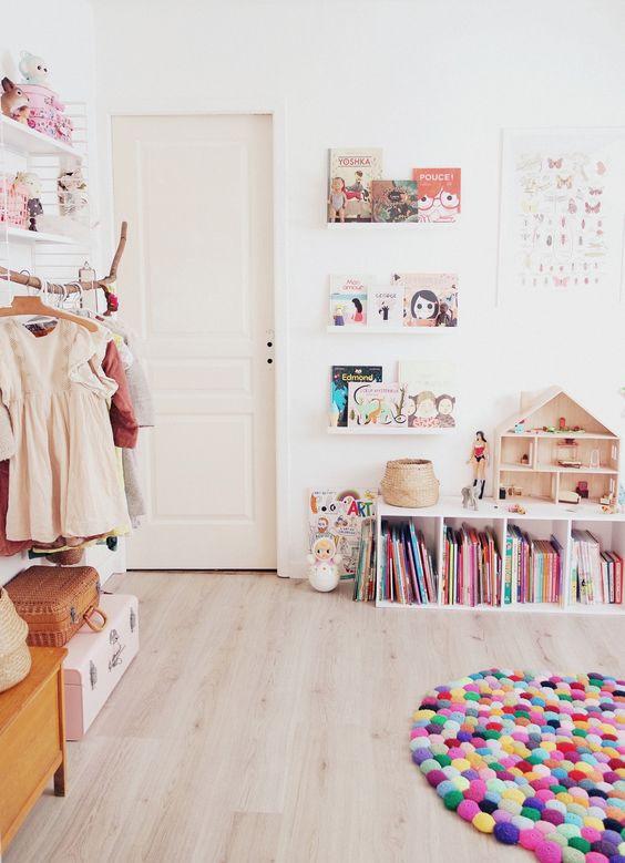 Ideas that Inspire - Kids Room