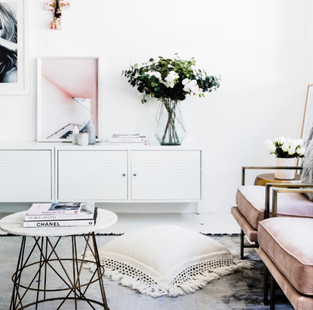 Readers' Choice (Jun) - How to choose white paint for your walls?