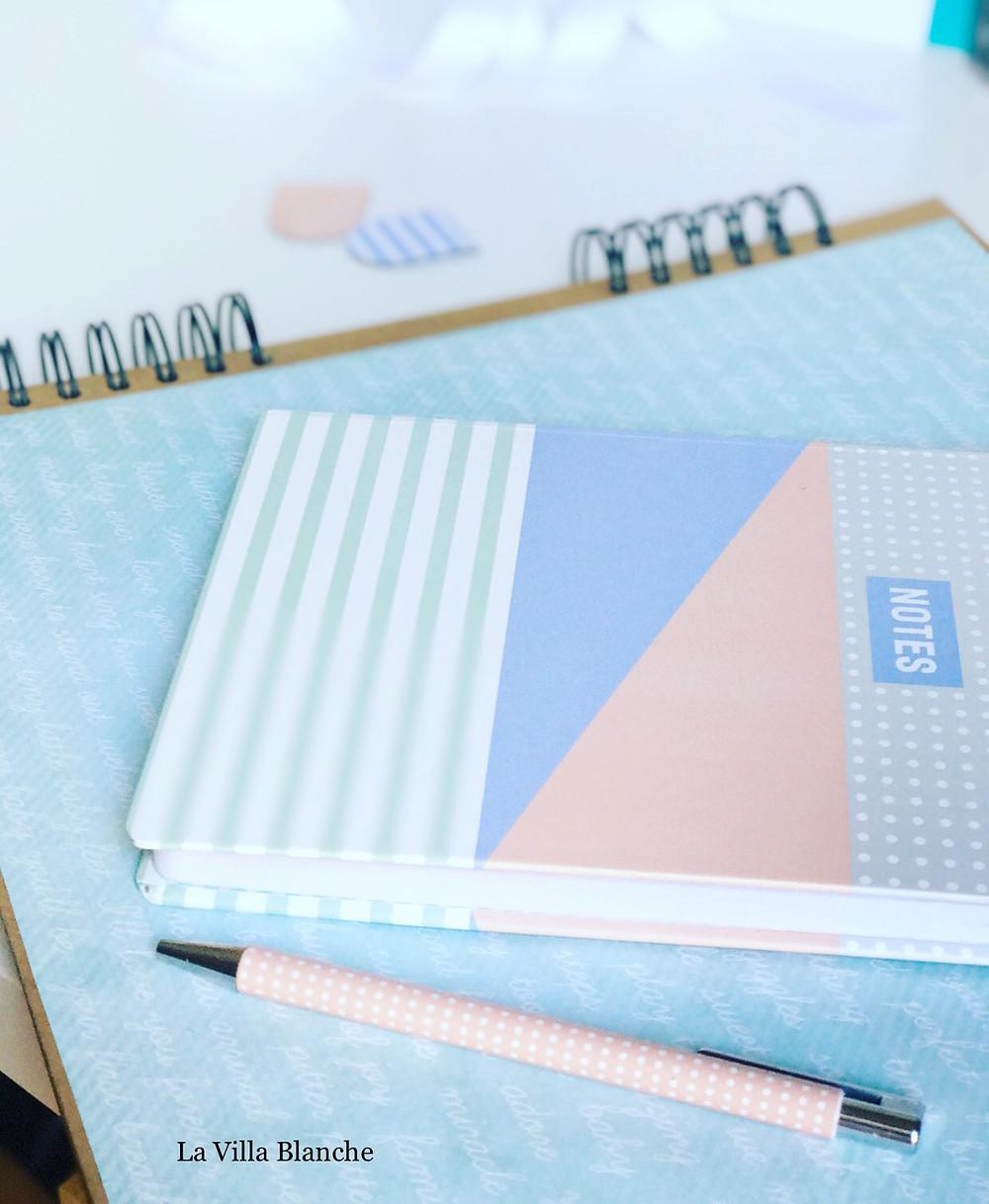 Journals & Notes