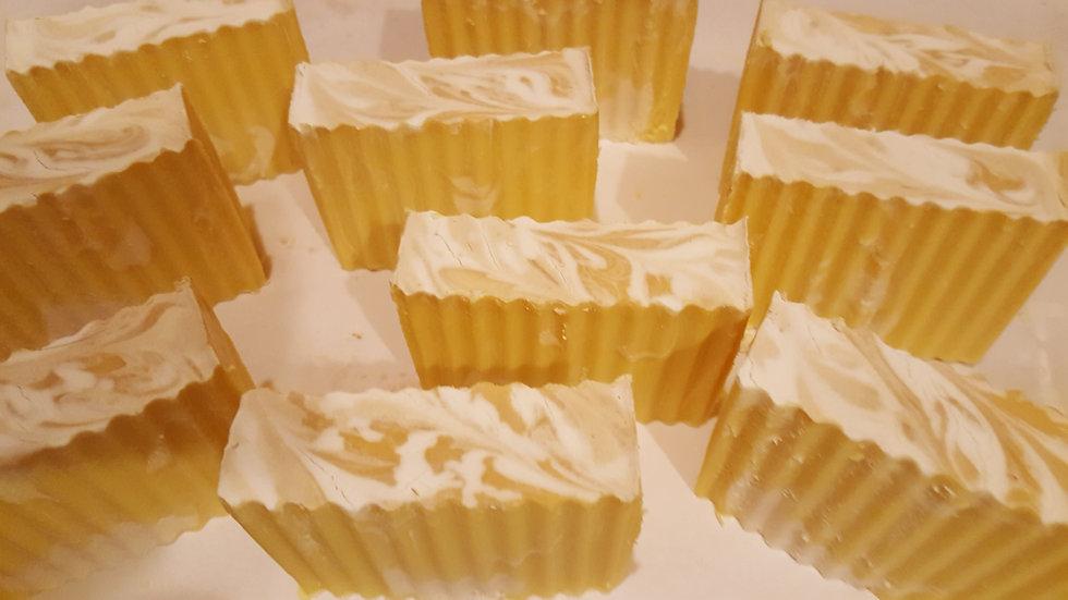 Lemongrass Verbena - made to order