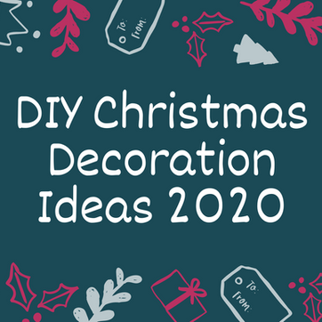 DIY Christmas Decoration Ideas 2021