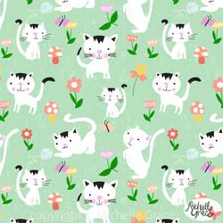 Spring Kittens