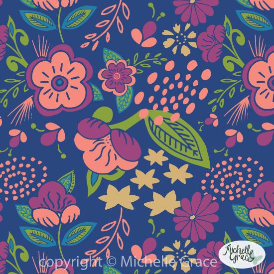 souk-floral-blue