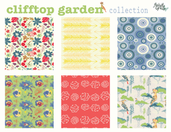 Clifftop Garden Collection