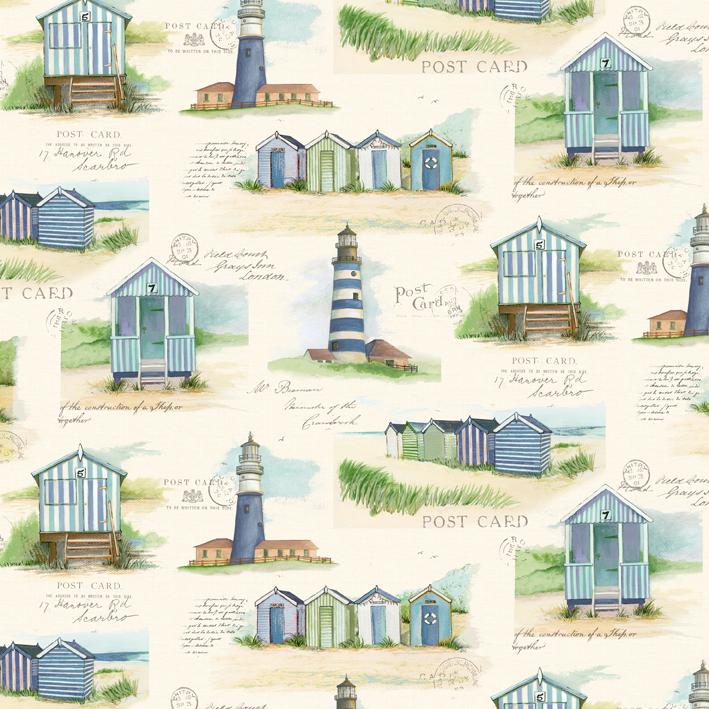 Nautical Lighthouses