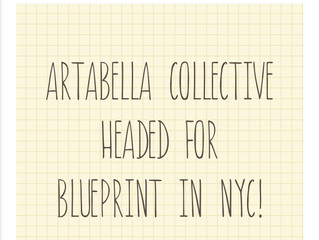 Artabella Collective featured on the Make it in Design website