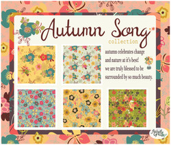 Autumn Song Collection