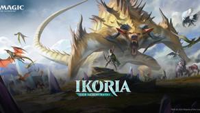 Ikoria: Lair of Behemoths Final Results!