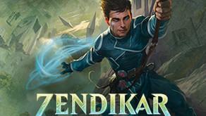 Zendikar Rising - Corporate League