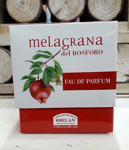 Melagrana del Bosforo eau de parfum Helan