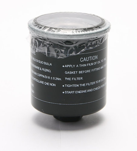 Scooter Oil Filter - Buddy 150, Buddy 125, Blur 15
