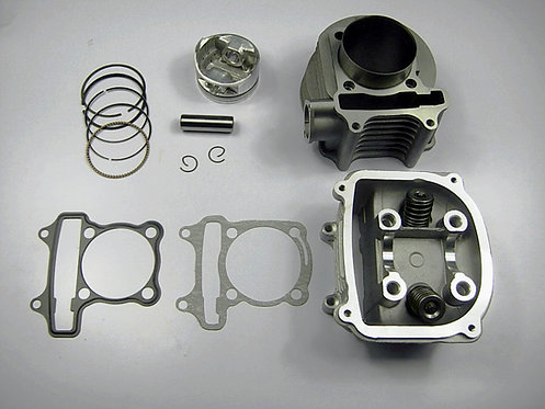 180cc Big Bore Kit NYCSP0034