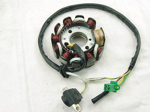 3 Phase 11 Pole Stator NYCSP0033