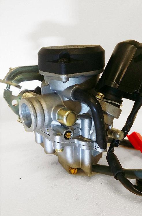Keihin GY6 50cc carb